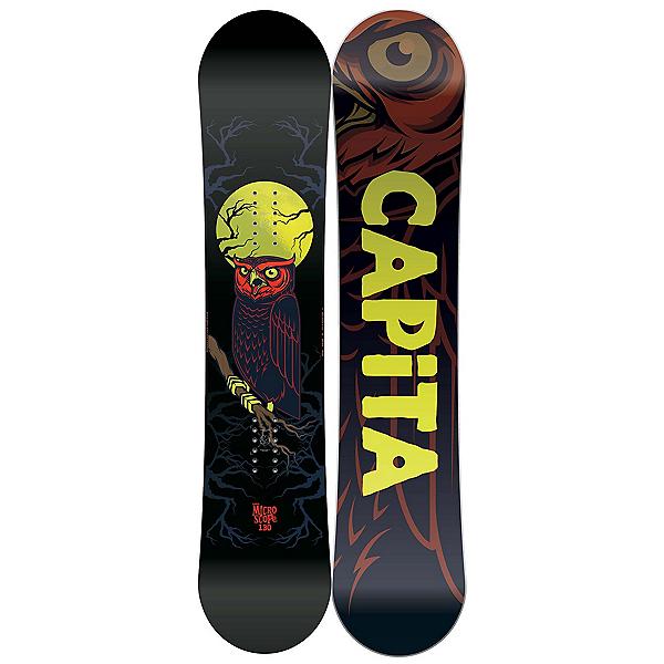 Capita Micro-Scope Boys Snowboard 2018, 130cm, 600