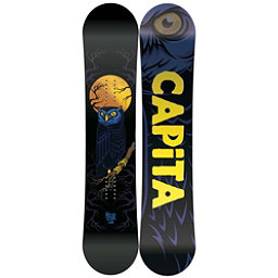 Capita Micro-Scope Boys Snowboard 2018, 135cm, 256