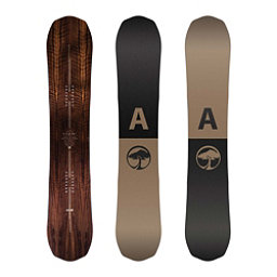 Arbor Element Premium Wide Snowboard 2018, , 256