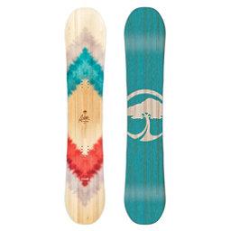 Arbor Ethos Womens Snowboard 2018, , 256