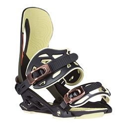 Arbor Cypress Snowboard Bindings 2018, , 256