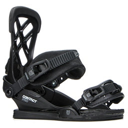 Union Contact Pro Snowboard Bindings 2018, Black, 256