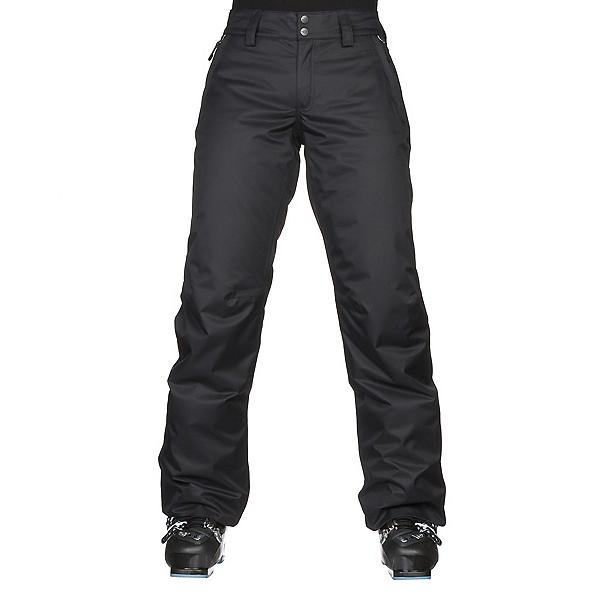 The North Face Sally Long Womens Ski Pants (Previous Season), TNF Black, 600