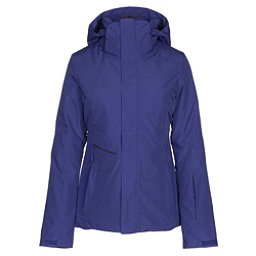 The North Face Garner Triclimate Womens Insulated Ski Jacket, Inauguration Blue, 256