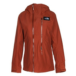 The North Face Struttin Womens Insulated Ski Jacket, Picante Red, 256