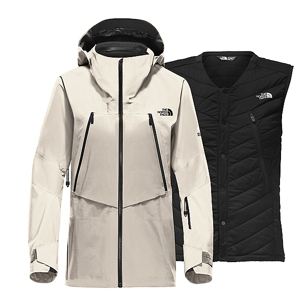 d5eda3f3fe75 The North Face Purist Triclimate Womens Insulated Ski Jacket (Previous  Season)