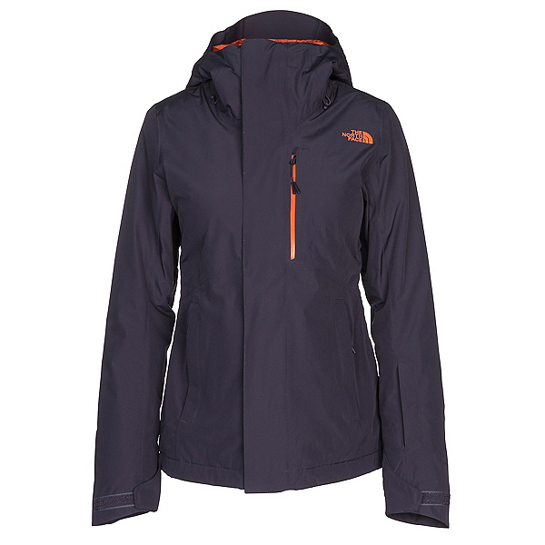 ed0722796eed The North Face Descendit Womens Insulated Ski Jacket (Previous Season)