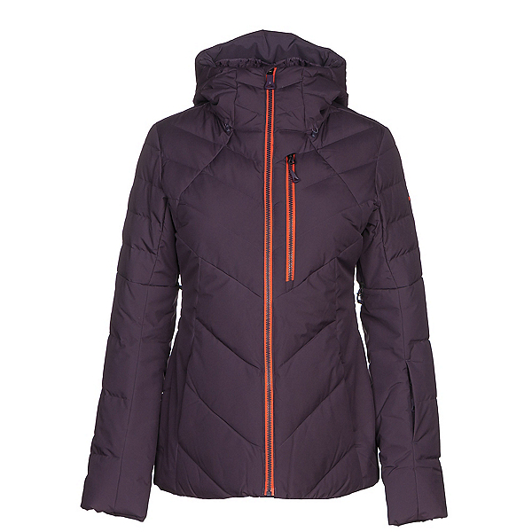 The North Face Corefire Down Womens Insulated Ski Jacket (Previous Season), , 600