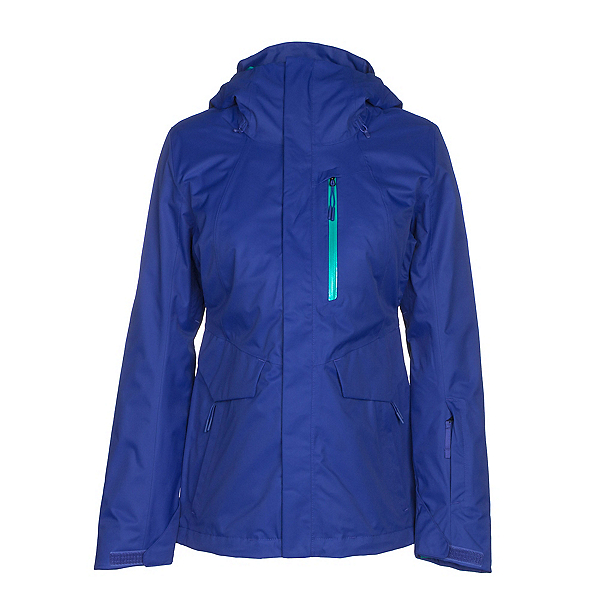 327200657 ThermoBall Snow Triclimate Womens Insulated Ski Jacket (Previous Season)