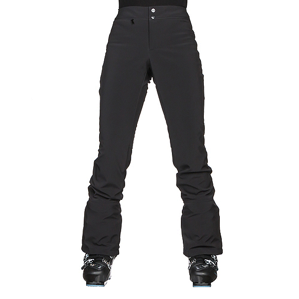 The North Face Apex STH Womens Ski Pants, TNF Black, 600