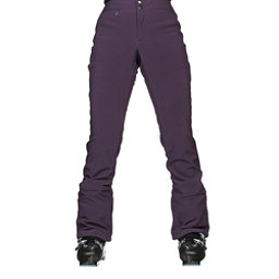 The North Face Apex STH Womens Ski Pants, Dark Eggplant Purple, 256