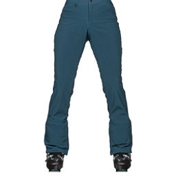 The North Face Apex STH Womens Ski Pants, Monterey Blue, 256