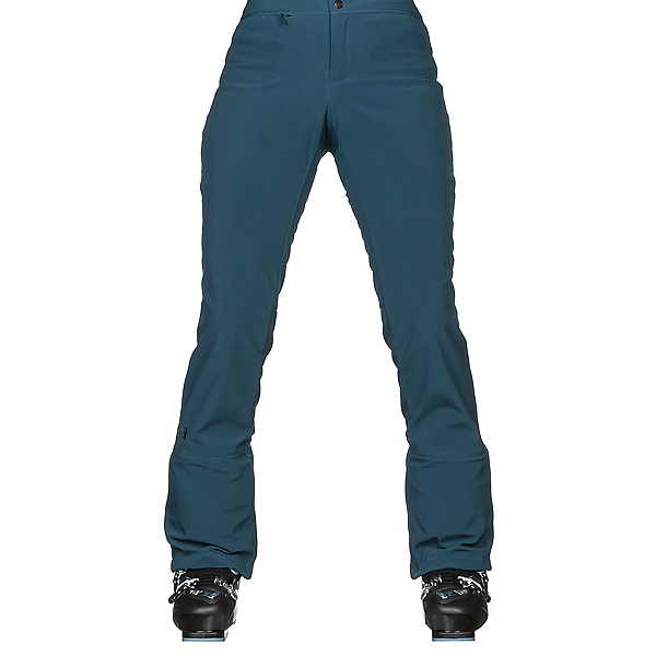 The North Face Apex STH Womens Ski Pants, Monterey Blue, 600