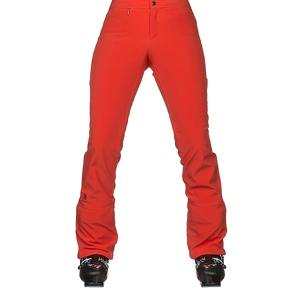 The North Face Apex STH Womens Ski Pants (Previous Season), Fire Brick Red, 600