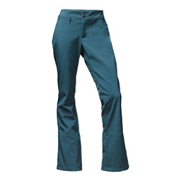 The North Face Apex STH Long Womens Ski Pants, Monterey Blue, 256