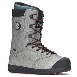 Vans Implant Snowboard Boots 2018, , 256