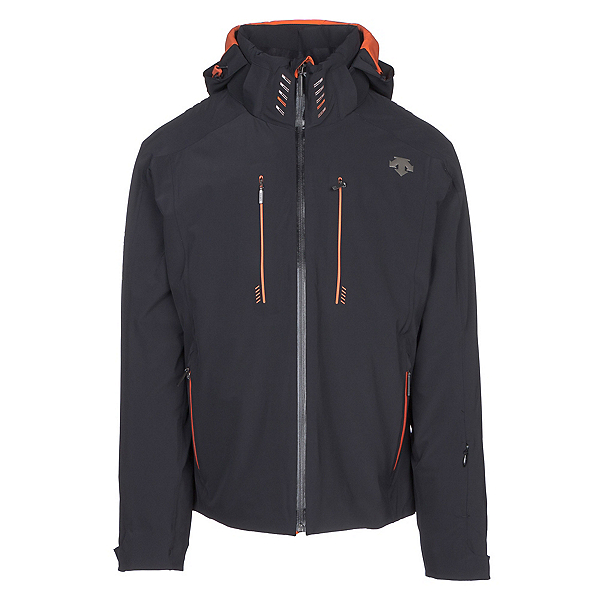 Descente Regal Mens Insulated Ski Jacket, , 600