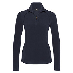 Bogner Madita Microfleece Womens Mid Layer, Navy, 256
