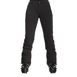 Bogner Fire + Ice Lindy Womens Ski Pants, Black, 256