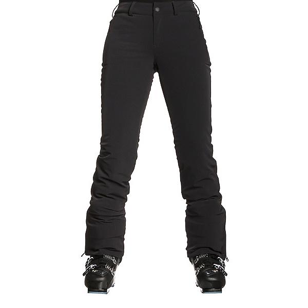 Bogner Fire + Ice Lindy Womens Ski Pants, Black, 600