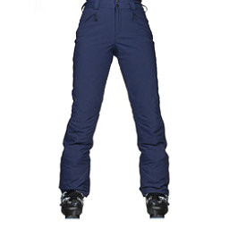 Bogner Fire + Ice Liza2 Womens Ski Pants, Indigo, 256