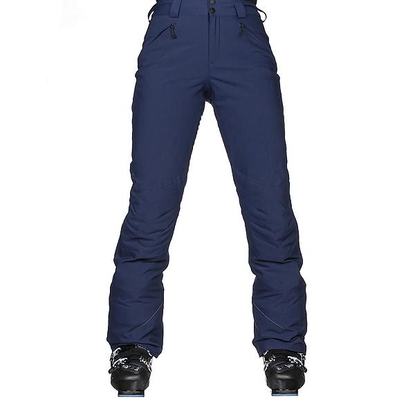Bogner Fire + Ice Liza2 Womens Ski Pants, Indigo, 600