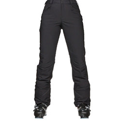 Bogner Fire + Ice Liza2 Womens Ski Pants, Black, 256