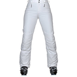 Bogner Fire + Ice Liza2 Womens Ski Pants, Off White, 256