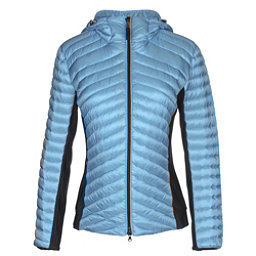 Bogner Fire + Ice Abby Down Womens Jacket, Glacier, 256