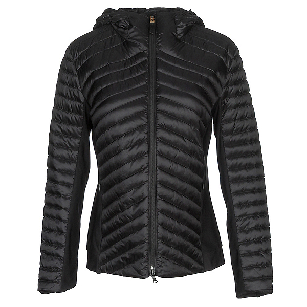 Bogner Fire + Ice Abby Down Womens Jacket, Black, 600
