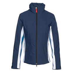 Bogner Fire + Ice Fenya Womens Insulated Ski Jacket, Indigo, 256