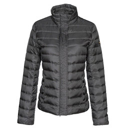 Bogner Fire + Ice Livia Down Womens Jacket, Grey, 256