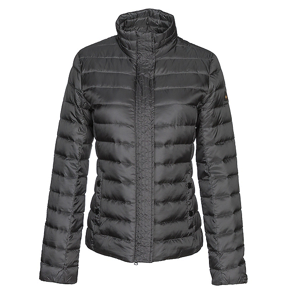 Bogner Fire + Ice Livia Down Womens Jacket, Grey, 600