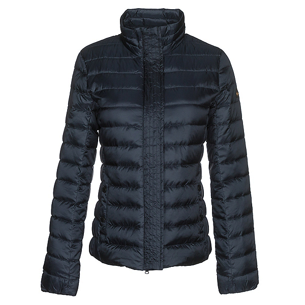 Bogner Fire + Ice Livia Down Womens Jacket, Navy, 600