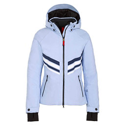 Bogner Fire + Ice Macie Womens Insulated Ski Jacket, Glacier, 256