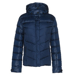 Bogner Fire + Ice Sally3 Down Womens Insulated Ski Jacket, Indigo, 256