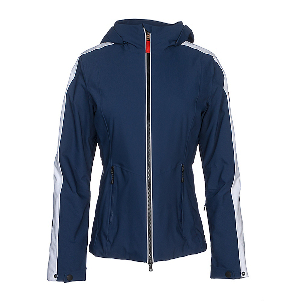 Bogner Fire + Ice Dory Womens Insulated Ski Jacket, Indigo, 600