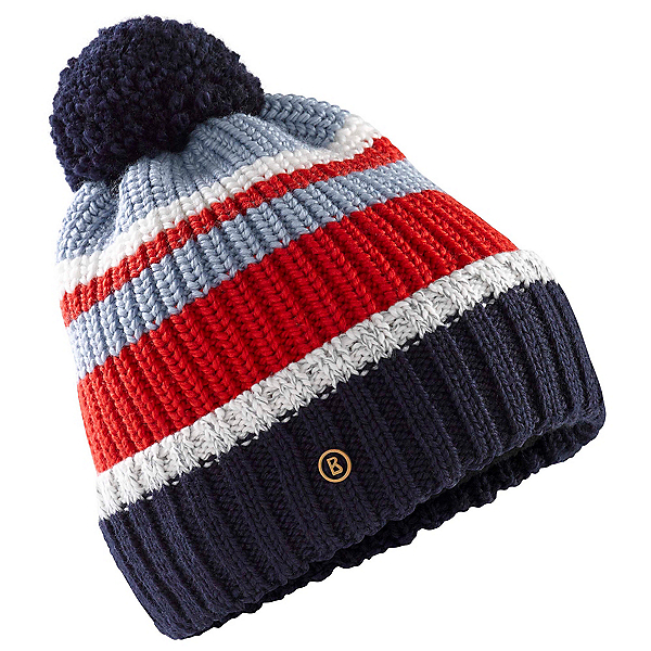 Bogner Fire + Ice Sally Womens Hat, Indigo, 600