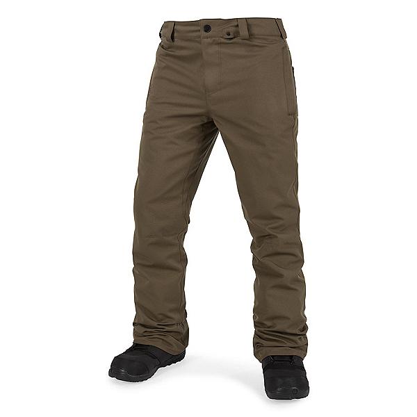 Volcom Klocker Tight Mens Snowboard Pants, , 600