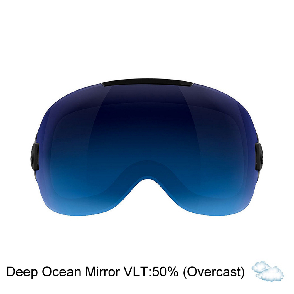 Image of Abom One Goggle Replacement Lens 2020