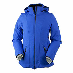Obermeyer Siren Womens Insulated Ski Jacket, Alexandrite, 256