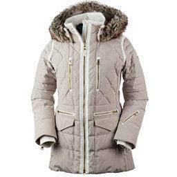 42eef39fdb4 Obermeyer Blythe Down w Faux Fur - Petite Womens Insulated Ski Jacket