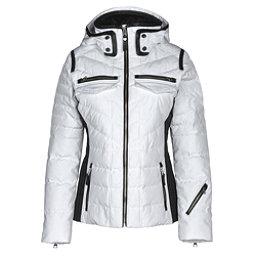 d95a95d822a Obermeyer Devon Down Womens Insulated Ski Jacket