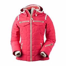 4a737611357 Obermeyer Devon Down - Petite Womens Insulated Ski Jacket