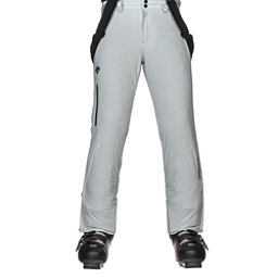 Descente Swiss Mens Ski Pants, Moonstone Gray, 256