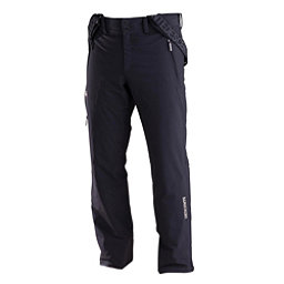 Descente Swiss Short Mens Ski Pants, , 256