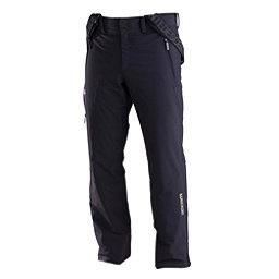 Descente Swiss Long Mens Ski Pants, , 256