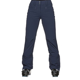 Descente Selene Womens Ski Pants, Dark Night, 256