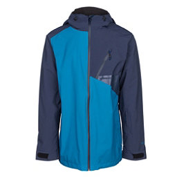 Armada Chapter GORE-TEX Mens Shell Ski Jacket, Blue, 256