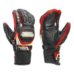 Leki Worldcup Ti S Lobster SS Ski Racing Gloves, , 256